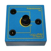Potentiometer: 1K by Philip Harris