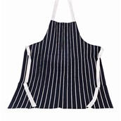 Navy Catering Apron - One Size