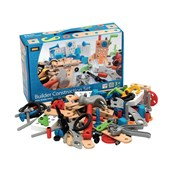 BRIO® Construction - Pack of 136