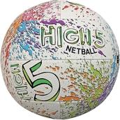 Gilbert High 5 Netball - Size 4