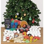 Christmas Bumper Art Pack
