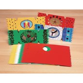 Christmas Cracker and Tree Cards Offer