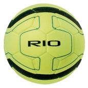Precision Rio Indoor Football - Yellow/Black - Size 5