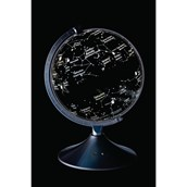 2 in 1 Earth and Constellation Globe