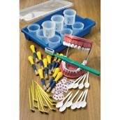 Science Detectives Kit: Biology - Health and Hygiene