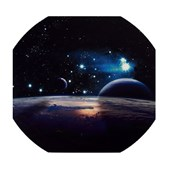 Space Play Tray Mat from Hope Education