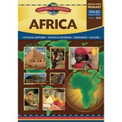 Exploring Geography - Africa
