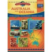 Exploring Geography - Australia & Oceania