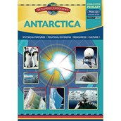 Exploring Geography - Antarctica
