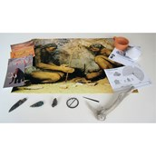 Stone Age to Iron Age Artefacts