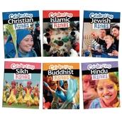 Celebrating Festivals Book Pack
