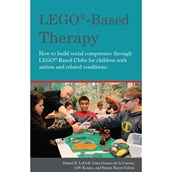 Lego® Based Therapy book