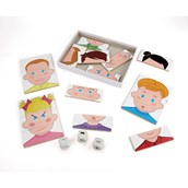 Expressions Puzzles