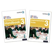 Numicon® Number, Pattern and Calculating Teaching Pack 3