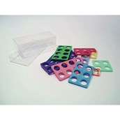Numicon® 30 Boxes of Numicon Shapes 1-10