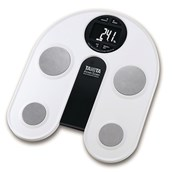Electronic Weighing Scales with Body Fat Monitor