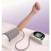 Blood Pressure Upper Arm (Large Cuff)