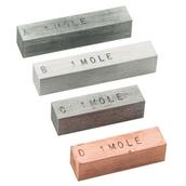 Mole Set - pack of 4
