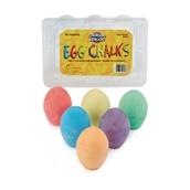 Egg Chalks