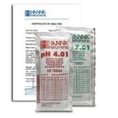 pH Combination Buffer Solution Kit