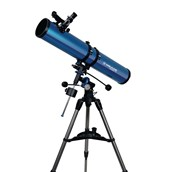 Polaris 114 Reflecting Telescope