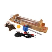 Monkey and Hunter - Projectile Launcher
