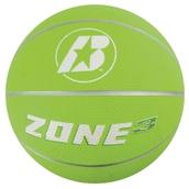 Baden Zone Basketball - Green - Size 3