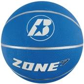 Baden Zone Basketball - Blue  - Size 7