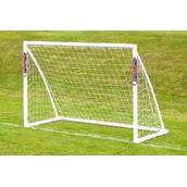 Samba Handball Goal - White - 2.4 x 1.5m