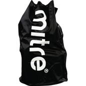 Mitre Jumbo 20 Ball Bag - Black/White