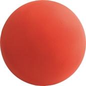 Coated Foam Ball - Fluorescent Orange - 160mm