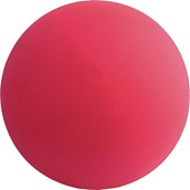 Coated Foam Ball - Fluorescent Pink - 200mm