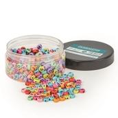 Classmates Alphabet Beads