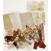 Mixed Crafting Pack - Naturals