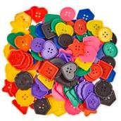 Classmates Jumbo Bright Buttons