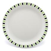 Harfield Stripes Range - Large Plate