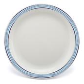 Harfield Swirls Range - Large Plate