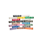 Colour Clay - 500g - Standard Colours - Pack of 20