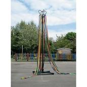 The Maypole - Multi - 3.6m