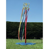 The Playpole - Multi - 2.1m
