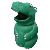 Hippo Bin - Green