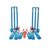 Slazenger Academy Team Set - Blue