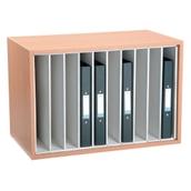 Ring Binder Desktop Unit