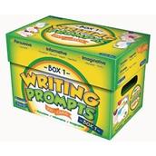 Writing Prompts- Box 1