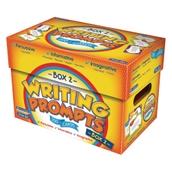 Writing Prompts- Box 2