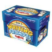 Writing Prompts- Box 3