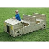 Timber Car