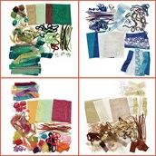 Mixed Media Craft Pack - Offer