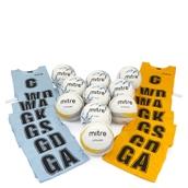 Mitre Netball Coaching Kit - Junior