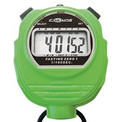 Fastime 01 Stopwatch - Green